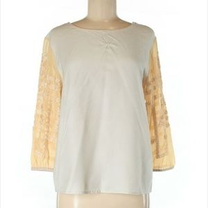 Staring at Stars Size 3/4 Sleeve Blouse